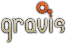 Gravis – Website Design & Aplikasi Online