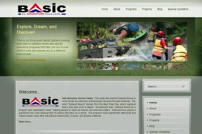 basic bali website